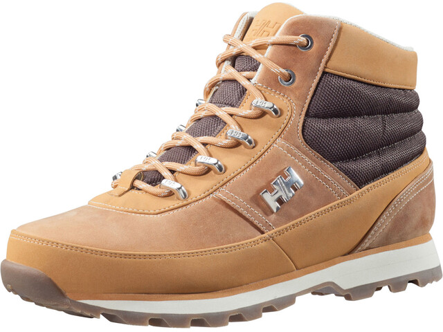 Helly Hansen Woodlands - Chaussures Femme - orange/marron
